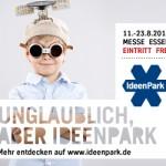 Ideenpark 2012