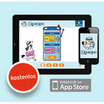 Logo Zahlenzorro-App