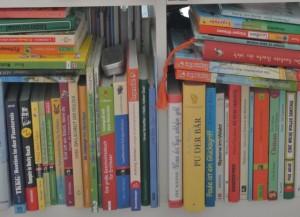 Bücheransicht