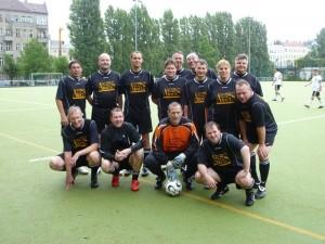 Mannschaft von ABACUS