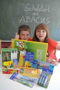 2 Schüler mit Gewinn