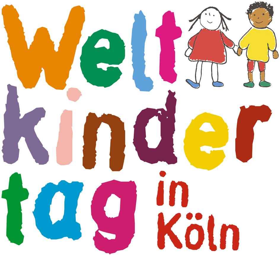 Weltkindertag Köln 2019